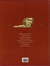 Verso de Amnésia (Sorel) -2- Eurydice