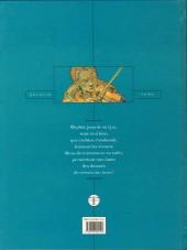 Verso de Amnésia (Sorel) -1- Orphée