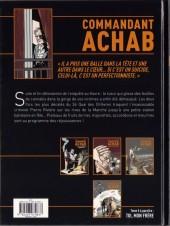 Verso de Commandant Achab -4- Tout le monde meurt
