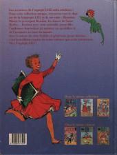 Verso de Lili (Vents d'Ouest) -225- A Chantalouette
