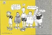 Verso de Jeu du foulard (le) - Le jeu du Foulard
