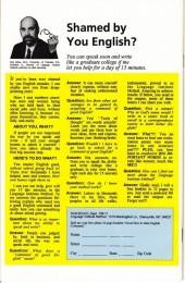 Verso de 1963 (1993) -1- Mystery Incorporated