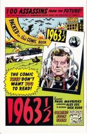 Verso de 1963 (1993) -6- The Tomorrow Syndicate