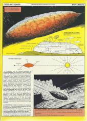 Verso de Spatial -2- Spatial n°2