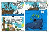 Verso de Scoupe et Tourbillon (Les aventures de) -1- Best of