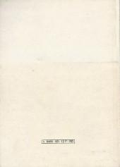Verso de Garry (Impéria) (2e série - 190 à 456) -Rec83- Album Relié N°83 (du n°445 au n°448)