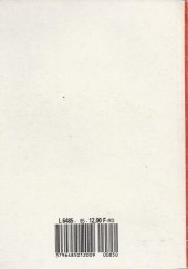 Verso de Garry (Impéria) (2e série - 190 à 456) -Rec85- Album Relié N°85 (du n°453 au n°456)