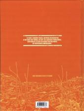 Verso de Mexicana -1- Tome 1