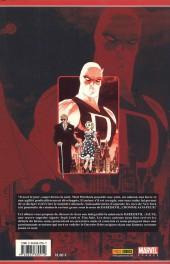 Verso de Daredevil (100% Marvel - 1999) -3- Jaune