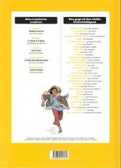 Verso de (Recueil) Spirou (Album du journal) -330- Spirou album du journal