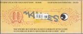 Verso de Maakies (2000) -4- Der Struwwelmaakies