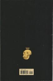 Verso de Amazing Screw-on Head (The) (2002) -1- The Amazing Screw-on Head