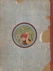 Verso de Gédéon -5a- Gédéon mécano