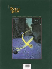 Verso de Peter Pan (Loisel) -1b05- Londres