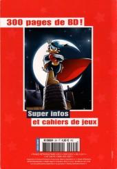 Verso de Mickey Parade Géant Hors-série / collector -2HS02- Fantomiald - Le justicier masqué