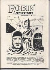 Verso de Mago -1- L'homme qui fabriquait de l'or
