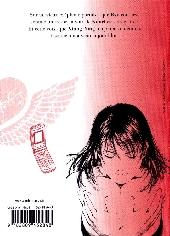 Verso de Angel Heart - 2nd Season -3- Tome 3