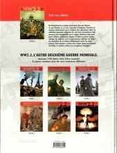 Verso de WW 2.2 -6- Chien jaune