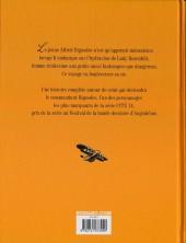 Verso de L'extravagante Croisière de Lady Rozenbilt - L'Extravagante croisière de Lady Rozenbilt