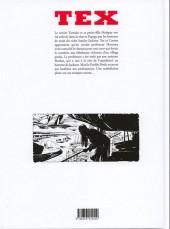 Verso de Tex (Spécial) (Clair de Lune) -7- Le pueblo perdu