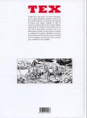 Verso de Tex (Spécial) (Clair de Lune) -8- Le soldat comanche