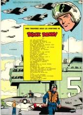 Verso de Buck Danny -7c1971- Les Trafiquants de la mer Rouge