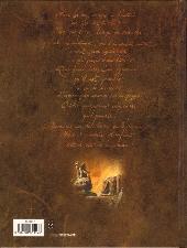Verso de Le livre de... -1- Le Livre de Jack