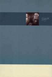 Verso de (AUT) Frank (Pé) -2- de A à Zoo...