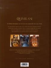 Verso de Qumran -1b13- Livre I