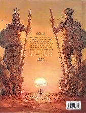 Verso de Golias -2- La Fleur du Souvenir