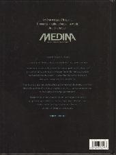 Verso de Medina -3- Les sacrifiés