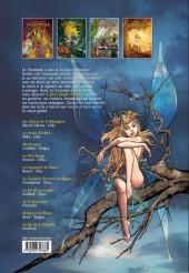 Verso de Histoires et Légendes Normandes -5- Féeries et Goublineries