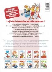 Verso de Le guide -6d13- Le guide de la quarantaine