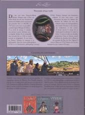 Verso de Candide ou l'optimisme -3- Volume 3