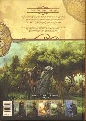 Verso de Elfes -4- L'Élu des semi-Elfes