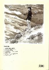 Verso de Lou Smog -7- Cascade d'embrouilles
