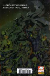Verso de Age of Ultron -1- Age of Ultron 1/6