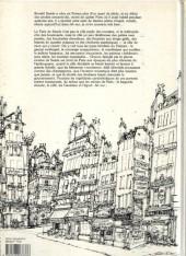Verso de Ah oui, je m'en souviens très bien... - Paris 1961-1975