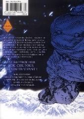 Verso de Ascension (Sakamoto) -15- Tome 15