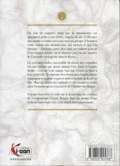 Verso de Cesare - Il Creatore che ha distrutto -5- Cinque