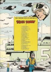 Verso de Buck Danny -1c1977- Les japs attaquent