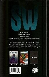 Verso de SuperWorld -1- Ghetto Party