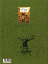 Verso de Mic Mac Adam (Les nouvelles aventures de) -2- Le roi barbare