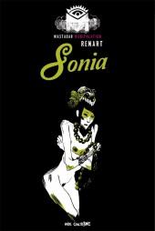 Verso de Mastadar -3- Aline / Sonia