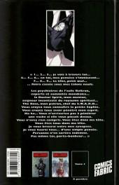 Verso de Bad Ass -2- The Voice