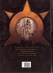 Verso de Les naufragés d'Ythaq -11- L'Haleine de l'Ogre