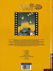 Verso de Odilon Verjus (Les exploits d') -6- Vade rétro Hollywood !