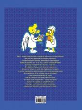 Verso de La vie de Mahomet -INT- La Vie de Mahomet