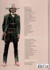 Verso de Blueberry - La collection (Hachette) -404- Le Cavalier perdu
