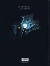 Verso de Zombillénium -3- Control Freaks